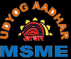 MSME-ARDENT Logo